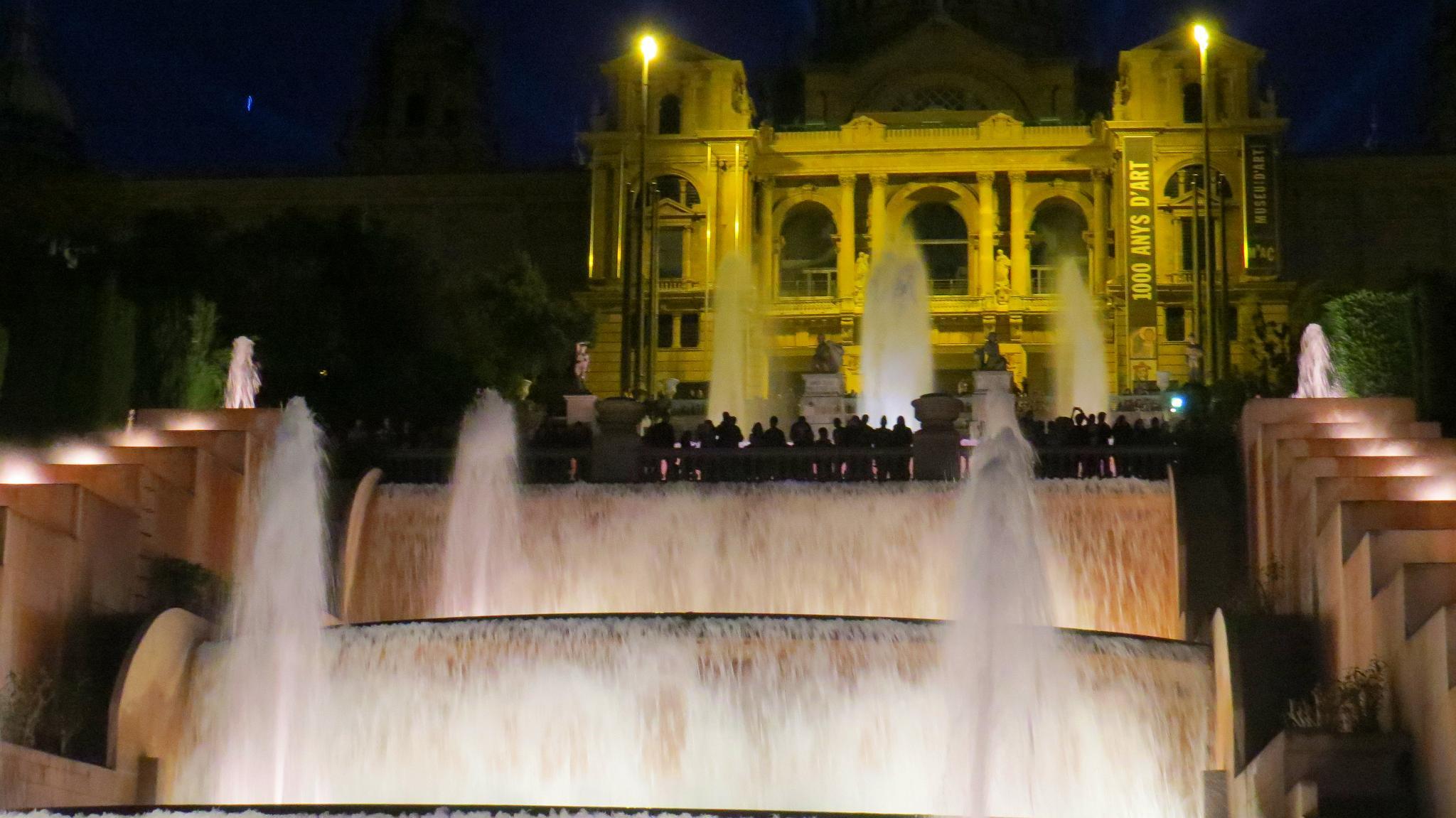 fontanny barcelona