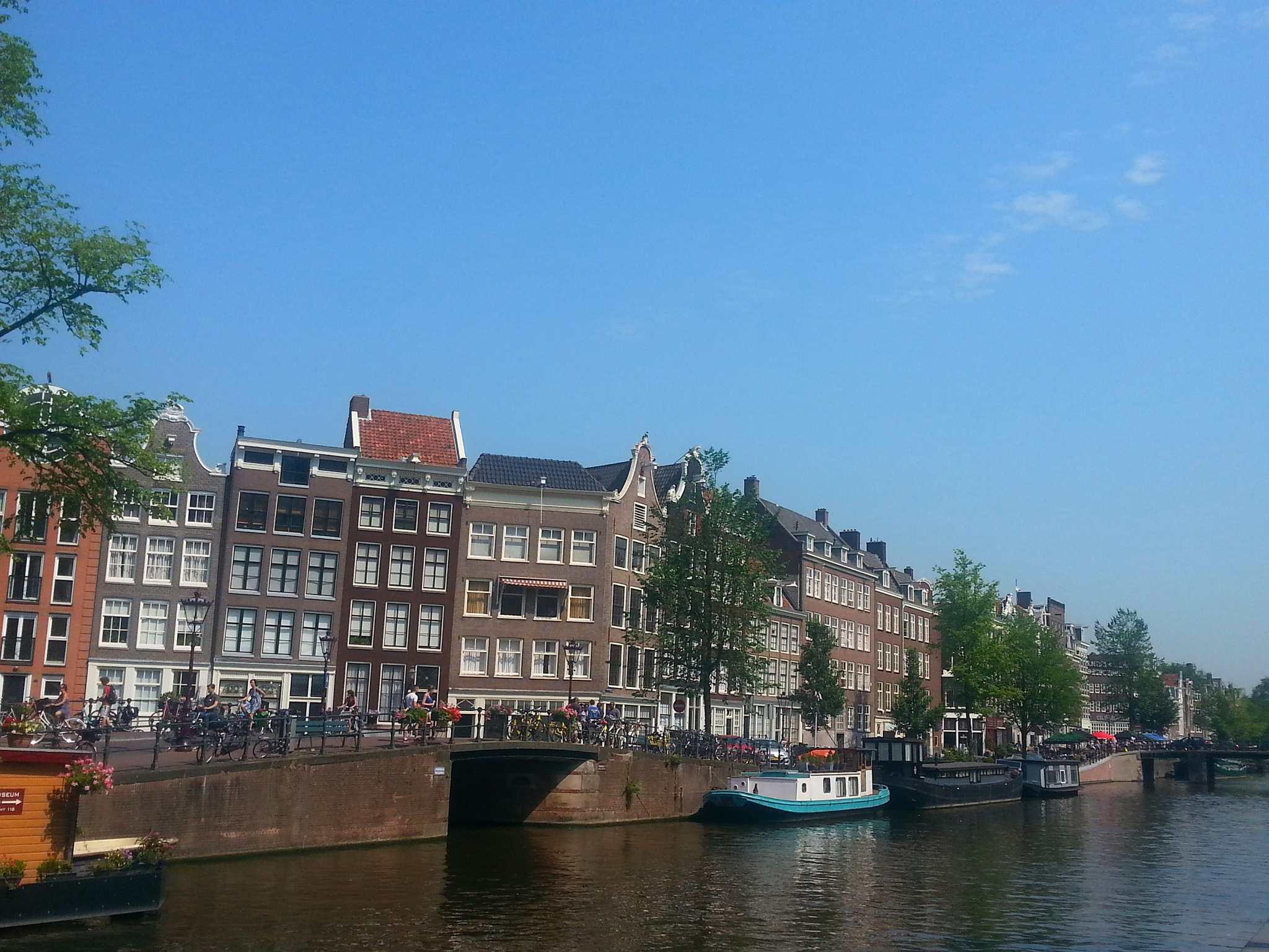 barka amsterdam