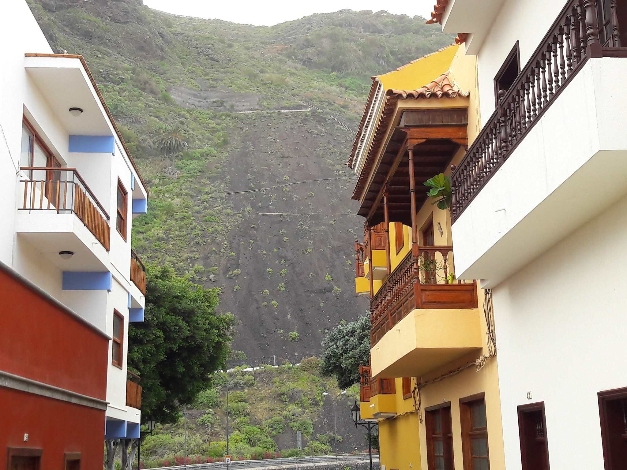 garachico