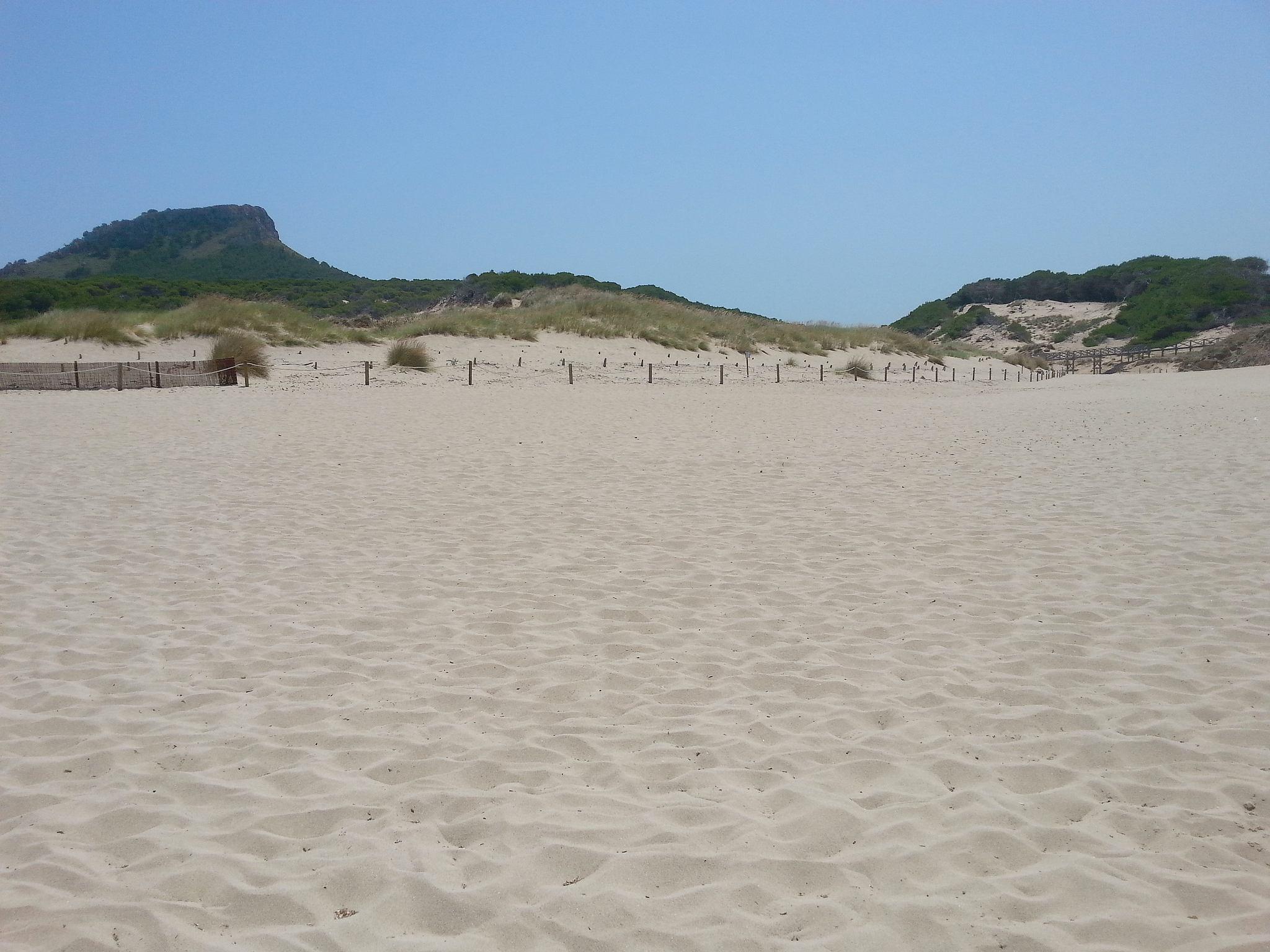 majorka najpiękniejsze plaże