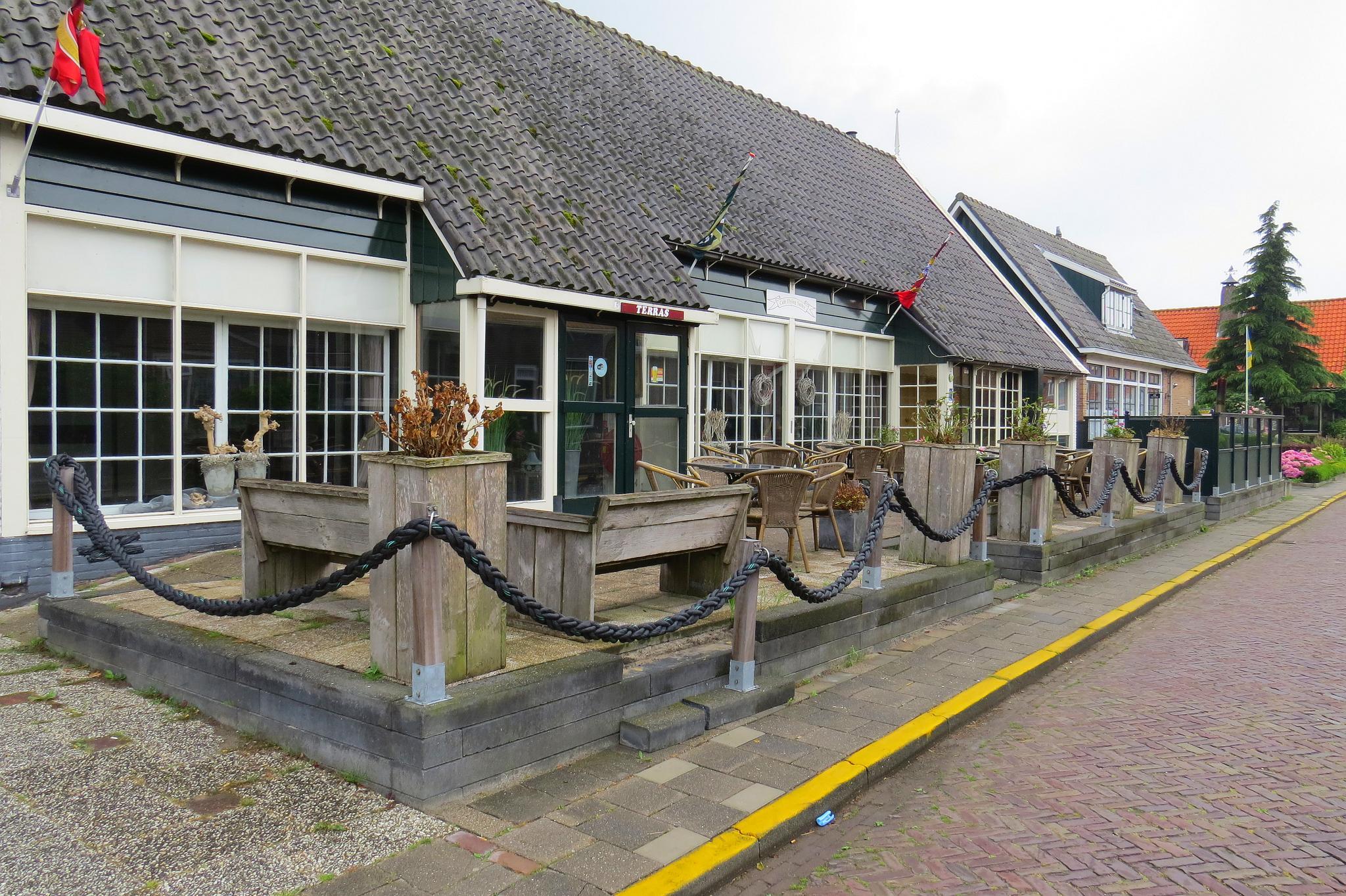 miasta w Holandii marken