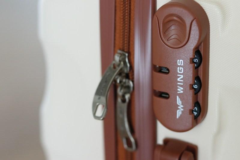 walizka jaką wybrać