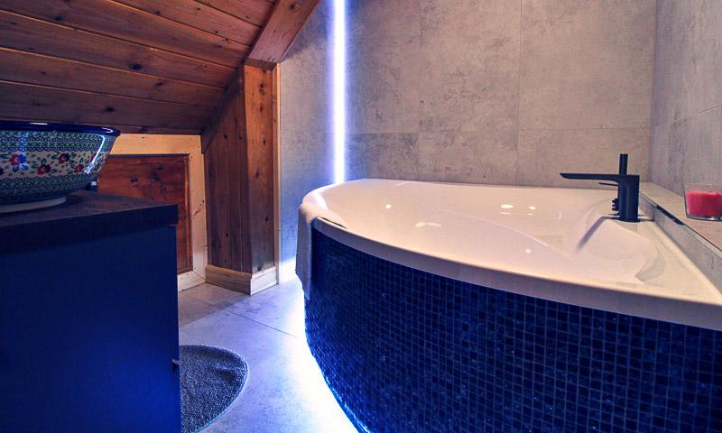 miejsca z klimatem sauna