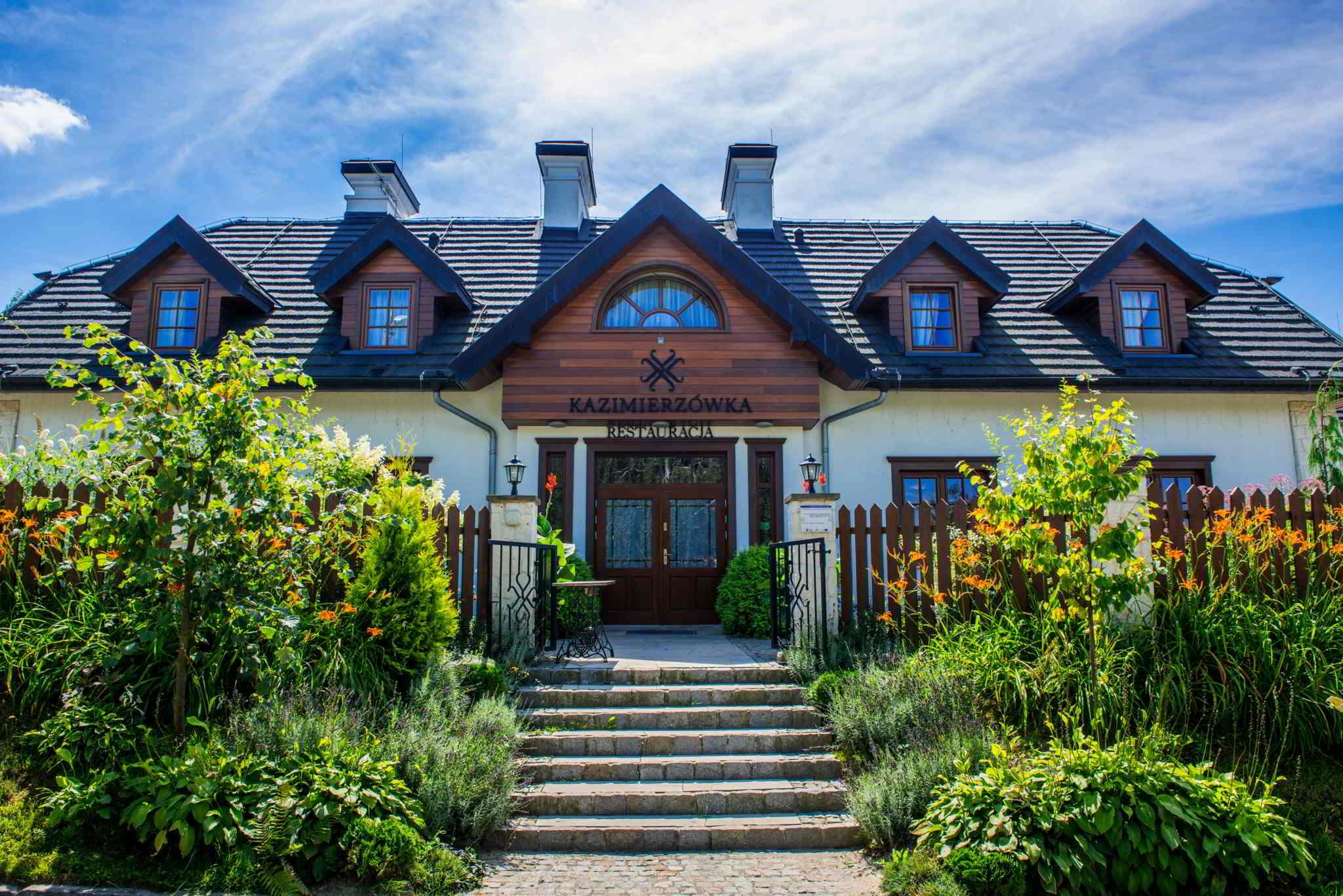 pensjonaty w Kazimierzu