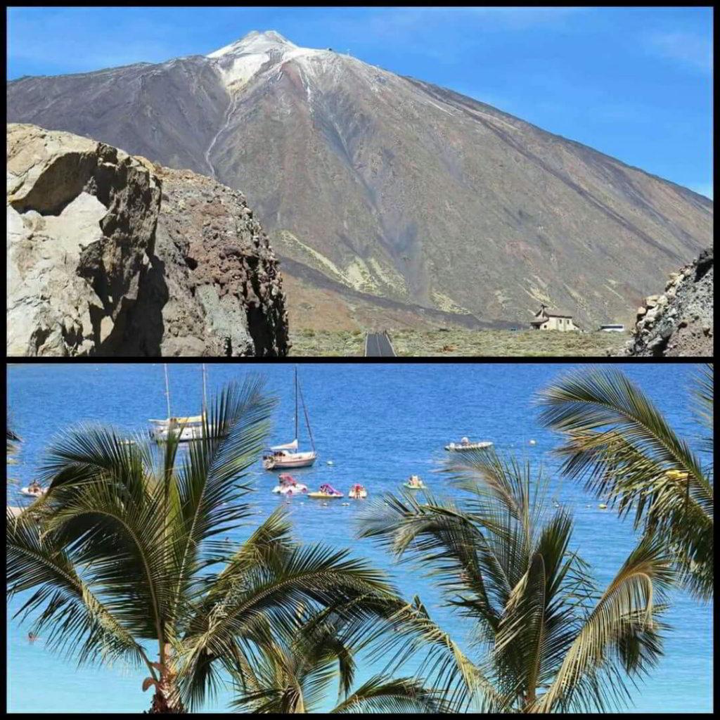 Teneryfa Czy Gran Canaria Ktora Wyspe Wybrac My Way Trip