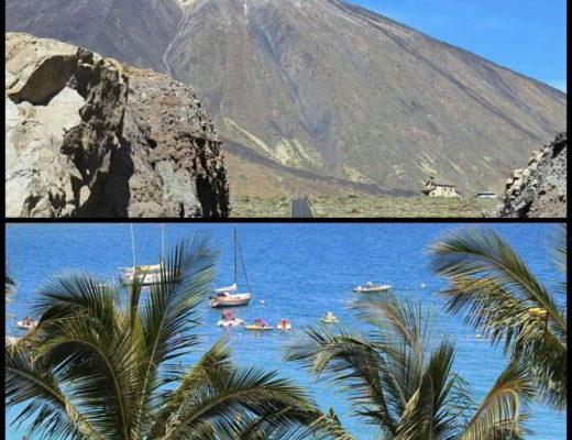 Teneryfa Gran Canaria