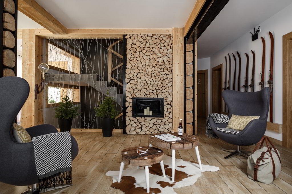 HOTELE W MAŁOPOLSCE