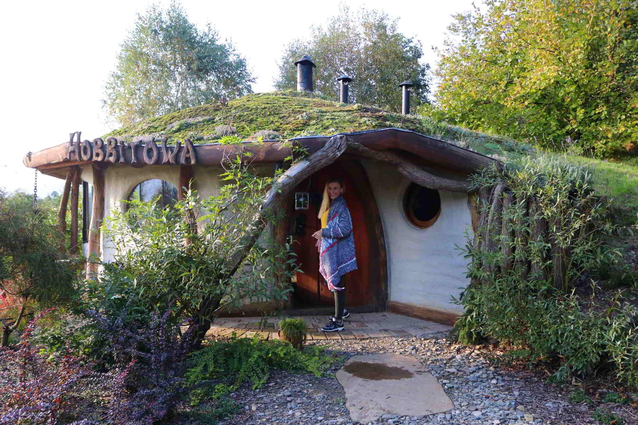 hobbitówa