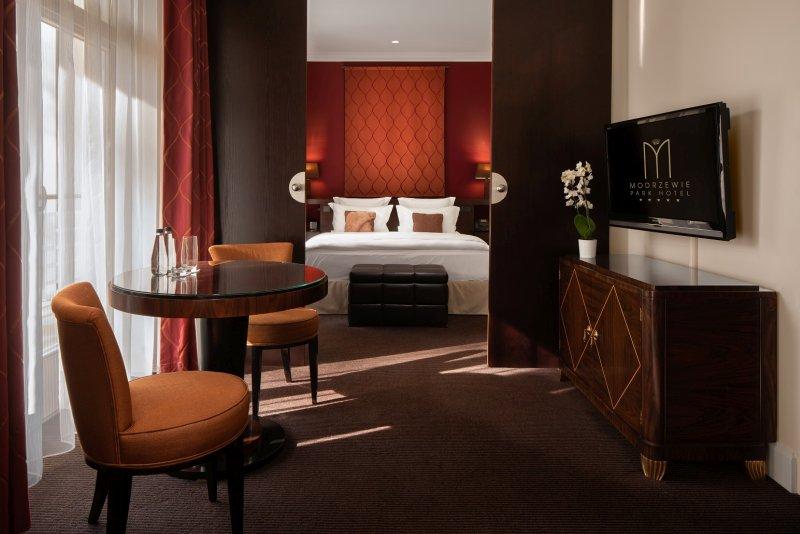 hotel w małopolsce pokój