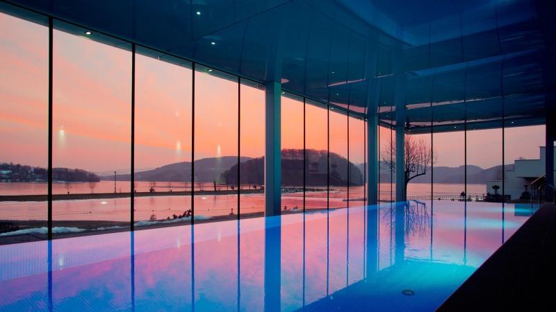 najlepsze hotele w małopolsce basen