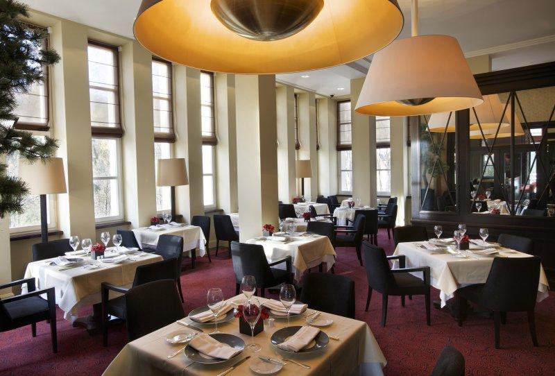 hotele w małopolsce restauracja