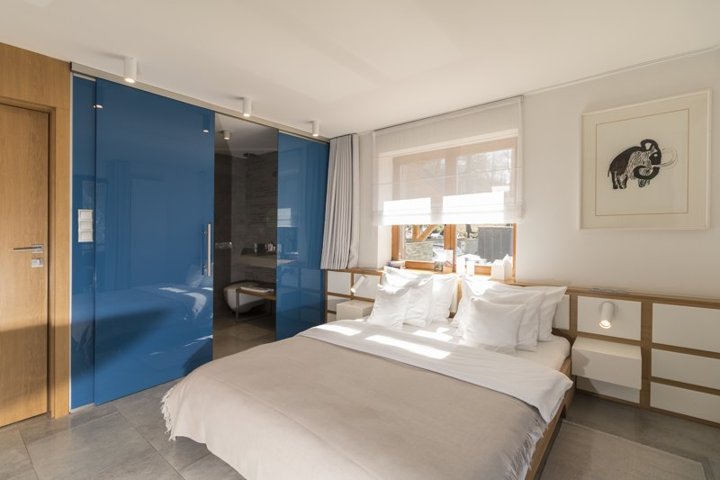 hotele Dolny Śląsk pokój