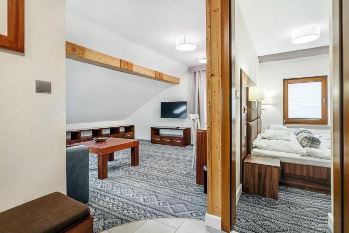 hotel Małopolska apartament