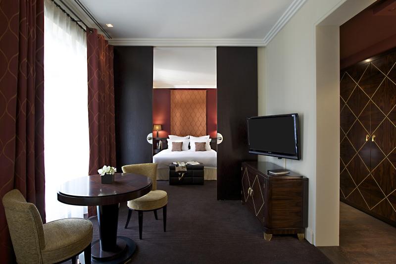 hotele w małopolsce apartament