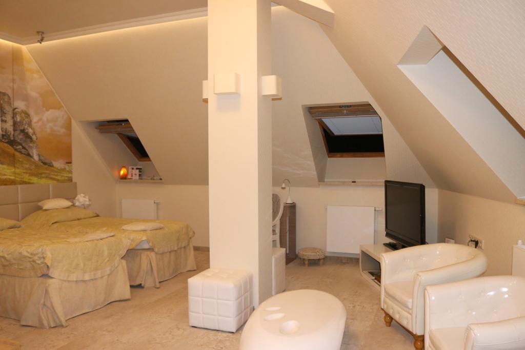 Manor House pokój