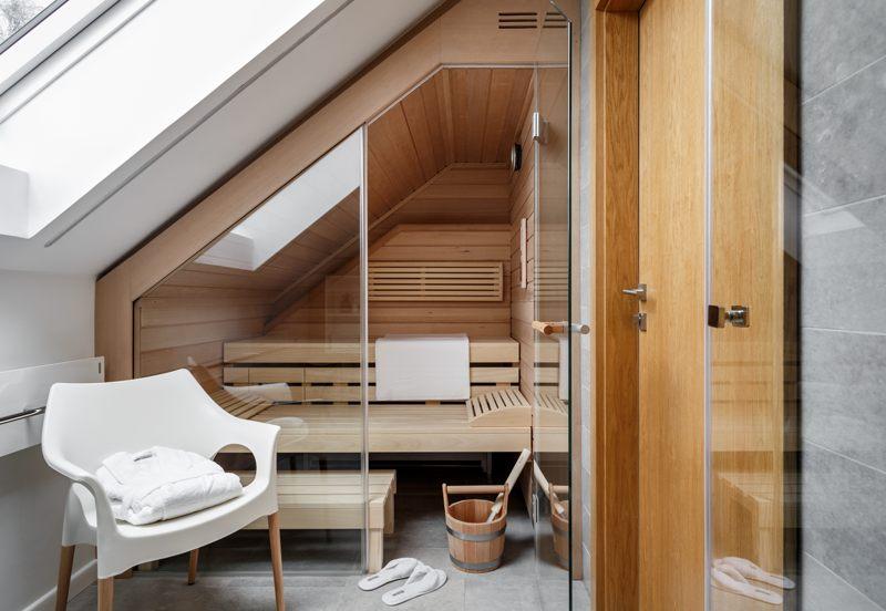 pensjonat dolny śląsk sauna