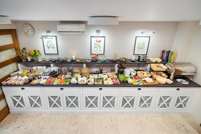 pensjonat w Małopolsce śniadanie