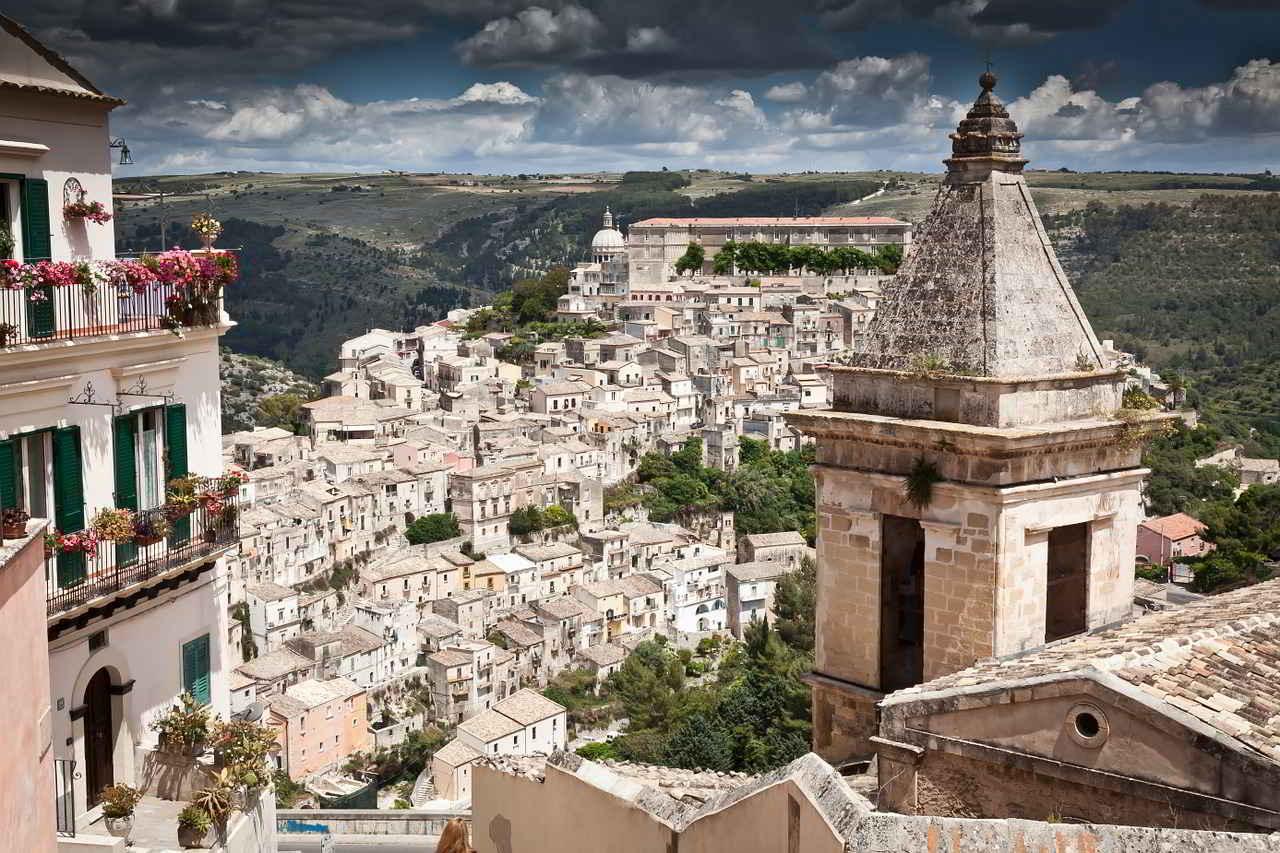 co zobaczyc na Sycylii