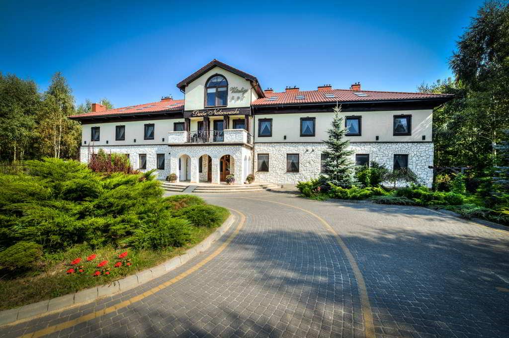 hotel dla dorosłych
