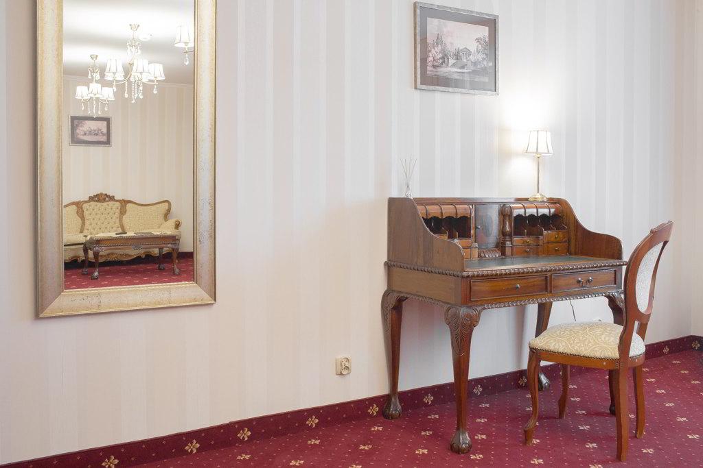 hotele blisko Warszawy