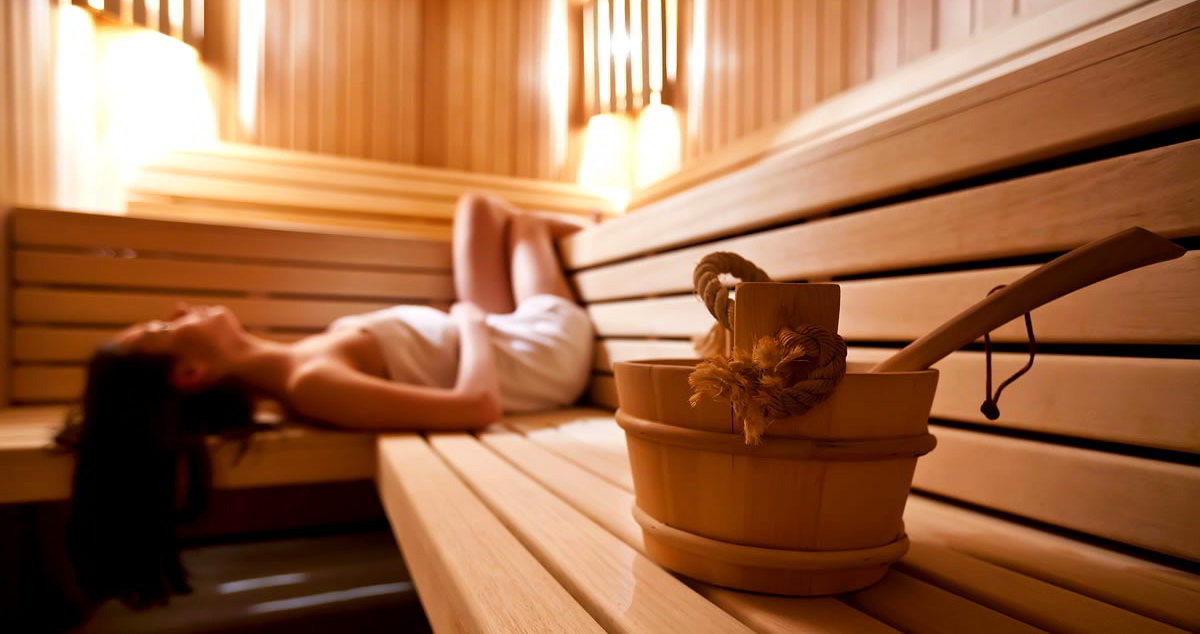 hotele blisko warszawy sauna
