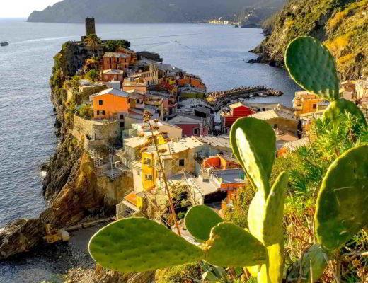 najpiekniejsze miejsca we włoszech