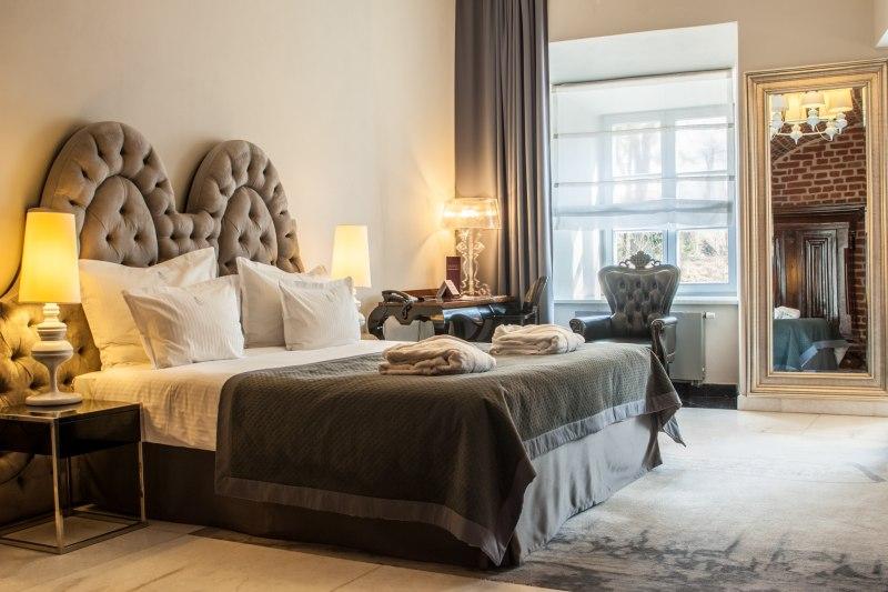 hotel warmia mazury pokój