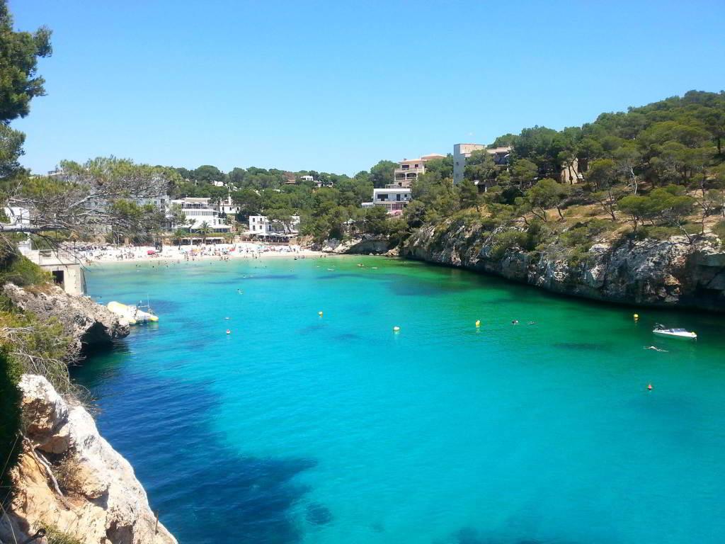 gdzie na wakacje w hiszpanii