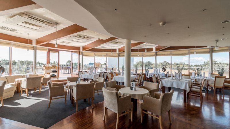 hotele dla rodzin z dziećmi restauracja