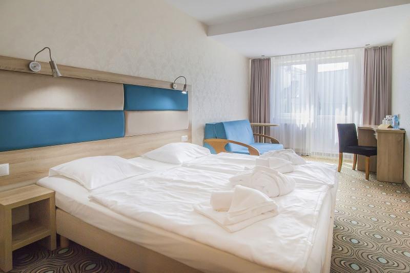 hotel dla rodzin pokój