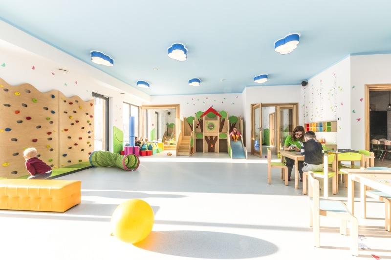 hotel dla dzieci