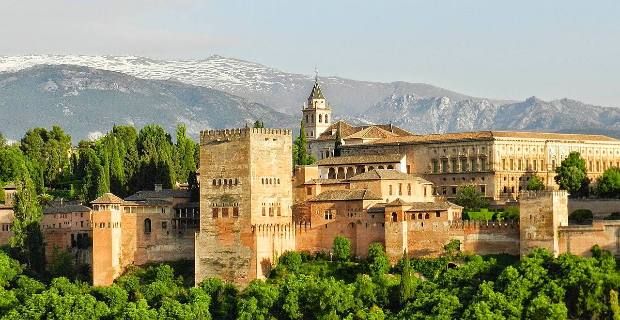 hiszpania co zobaczyć