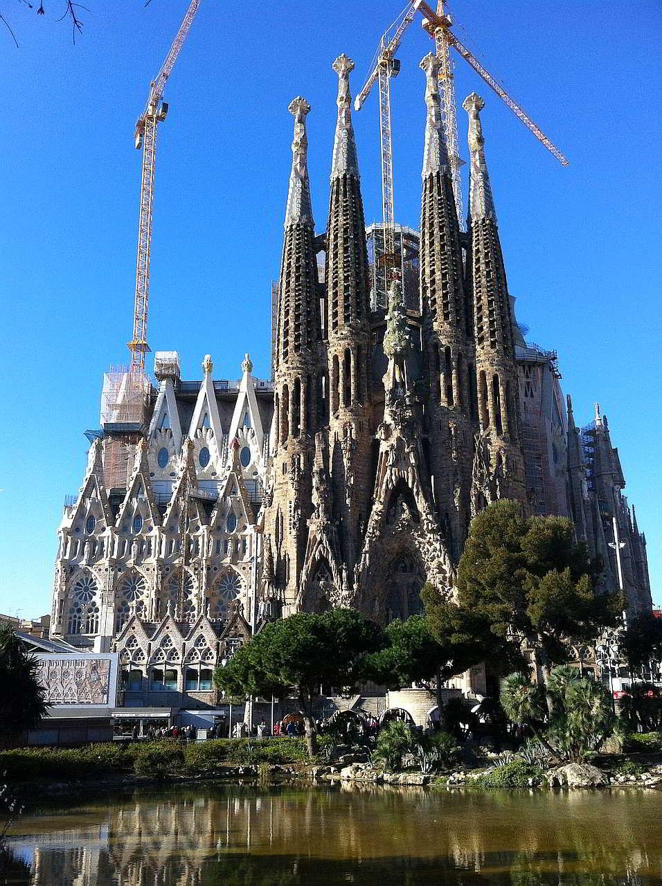 co zobaczyć w Hiszpanii