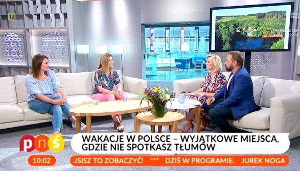 telewizja śniadaniowa