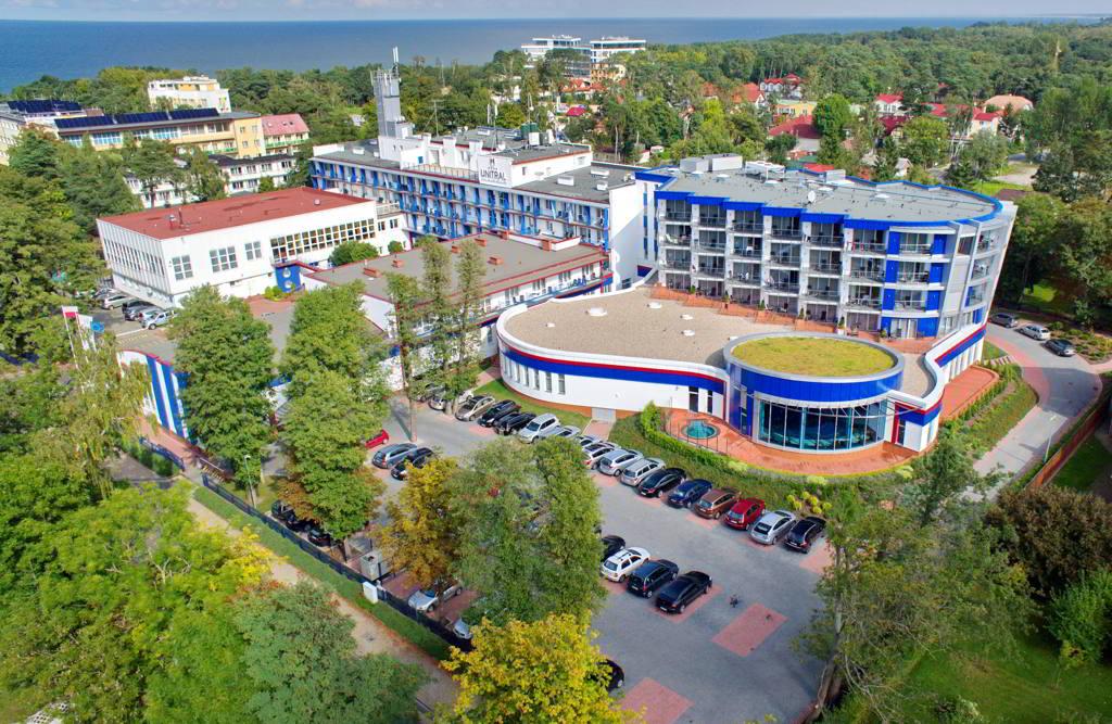 hotele SPA w Polsce