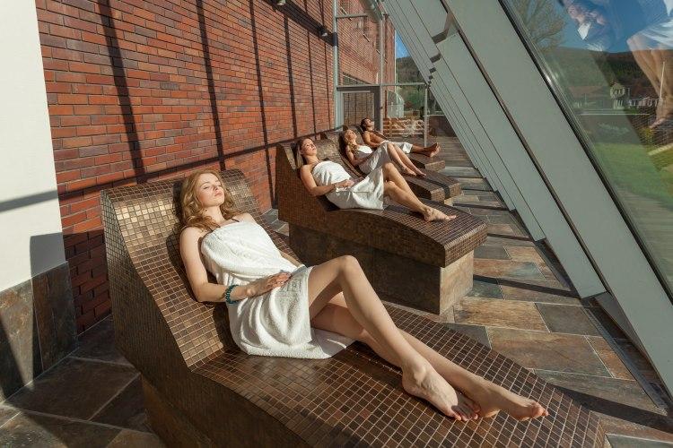 najlepsze spa polska strefa wypoczynku