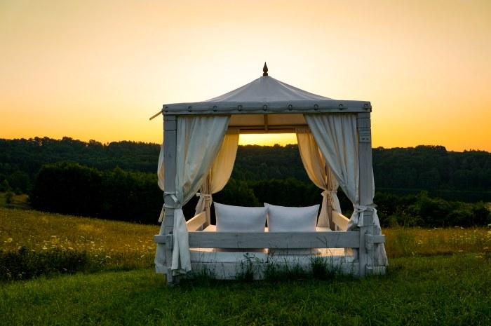 najlepsze spa w polsce zachód słońca