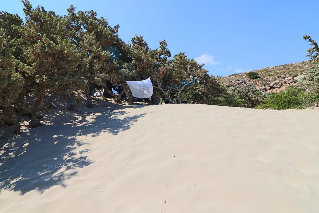 plaża elafonisi