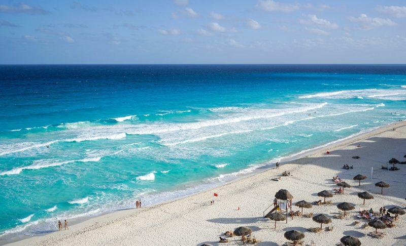gdzie na wakacje zimą meksyk