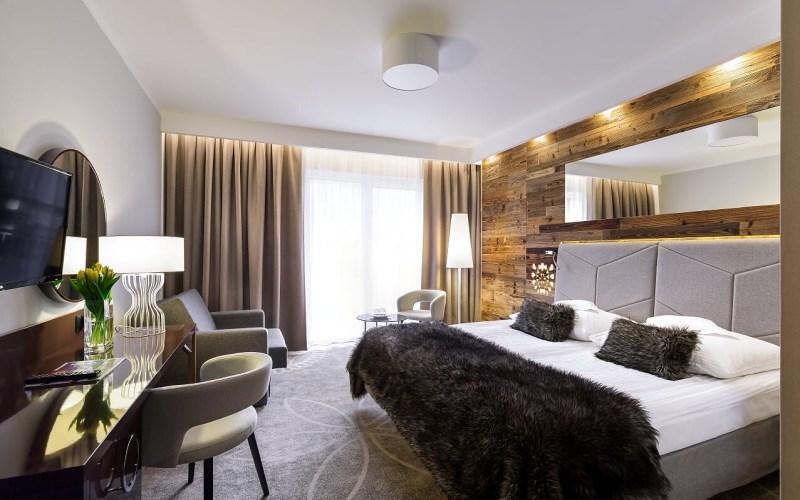 hotel góry pokój rodzinny