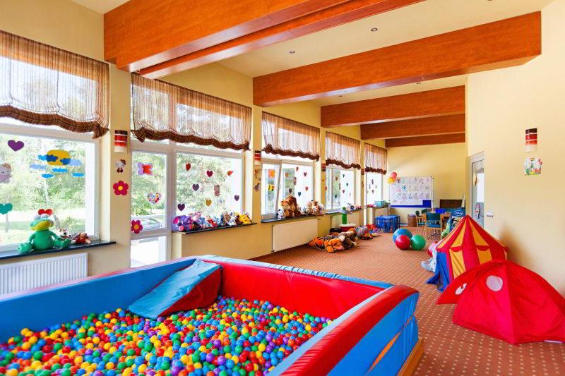 hotele w górach dla rodzin z dziećmi