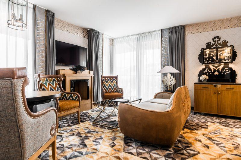 hotel w górach bachleda resort apartament