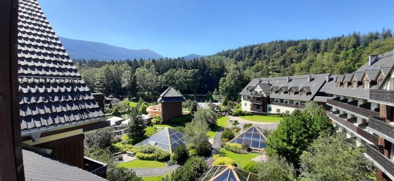 hotel w górach karpacz