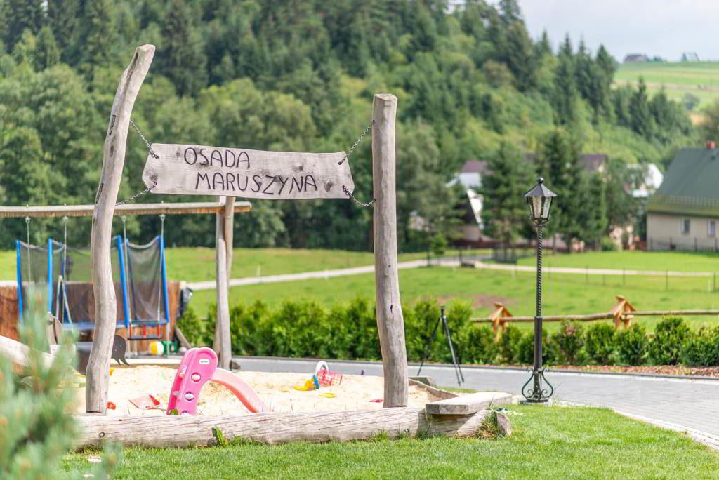 rodzinne hotele w górach