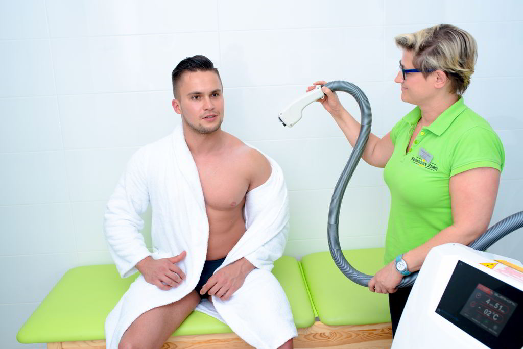 hotele medical spa zabieg