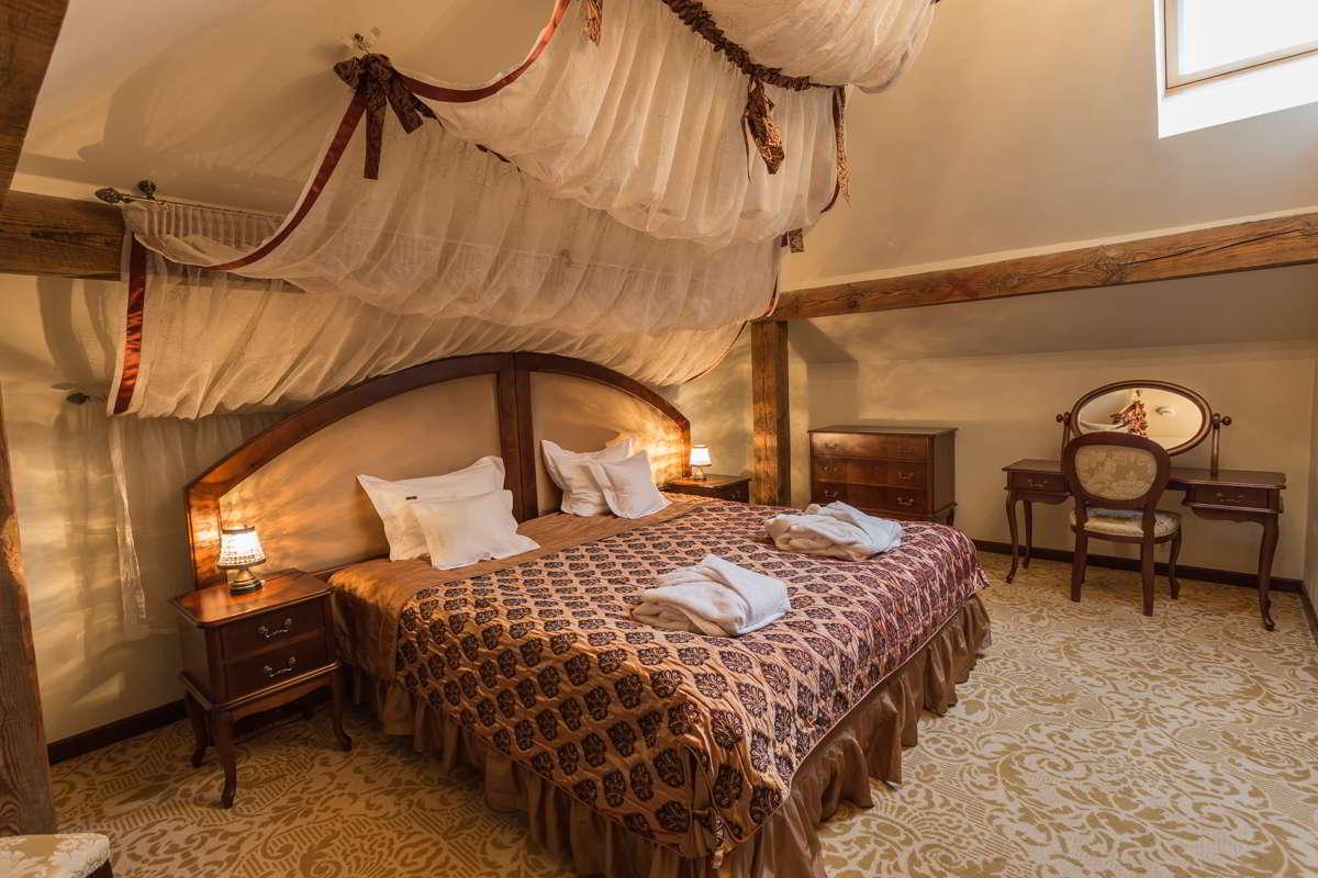 hotel medical spa