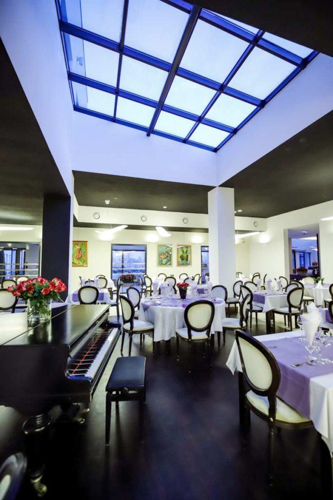 hotel medi spa restauracja