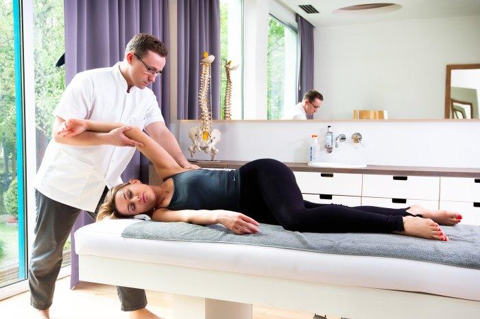 medical spa zabiegi fizjoterapii