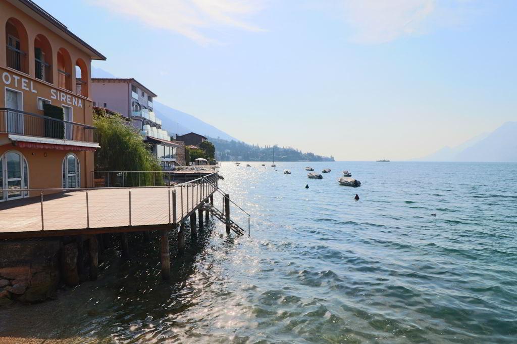 jezioro garda najpiękniejsze miasta