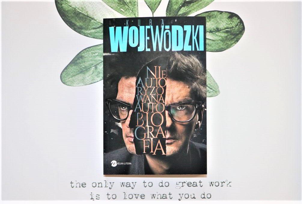 dobra książka kuba wojewódzki nieautoryzowana biografia